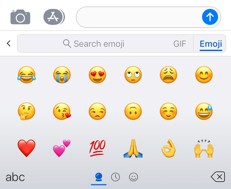 How to add emoji